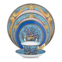 Versace for Rosenthal dinnerware