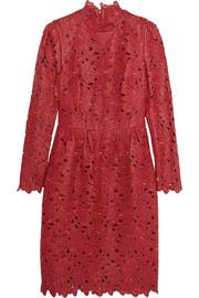 The-Italian-Glam-dream-box-Valentino-leather-dress