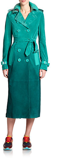 Burberry-suede-trench-coat-ss2015