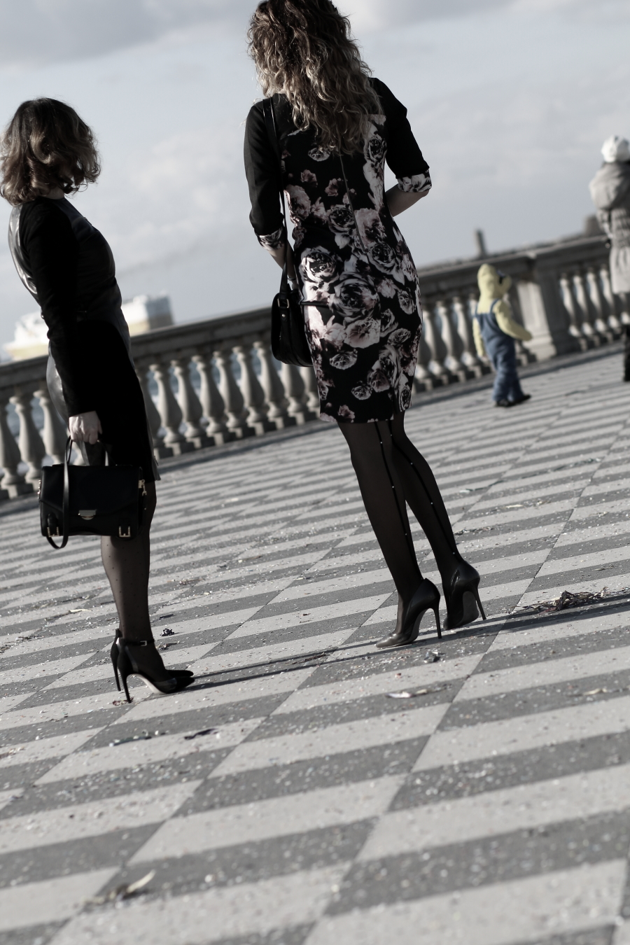 diari blogger by your side The Italian Glam friends