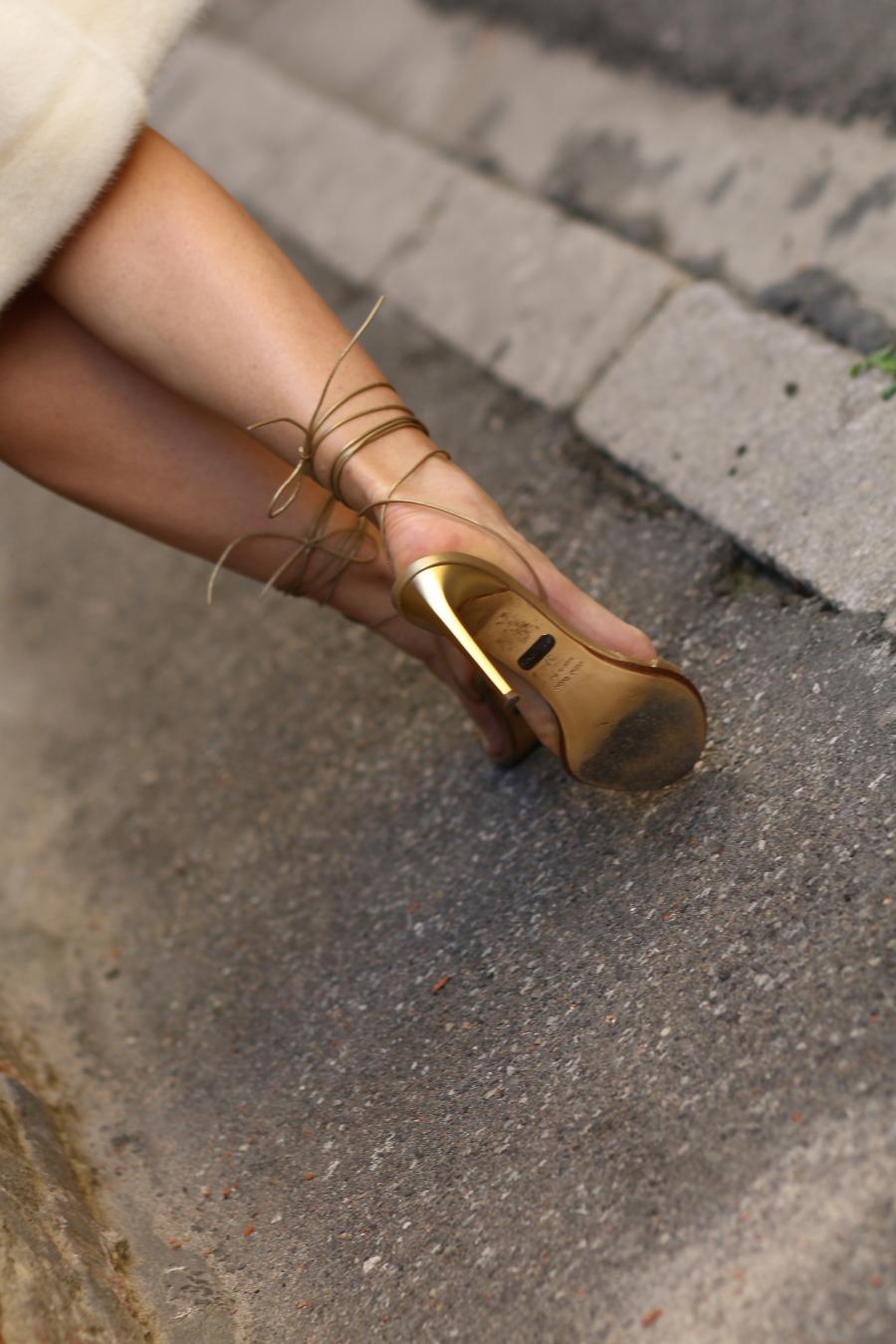 still alive diari di una blogger The Italian Glam