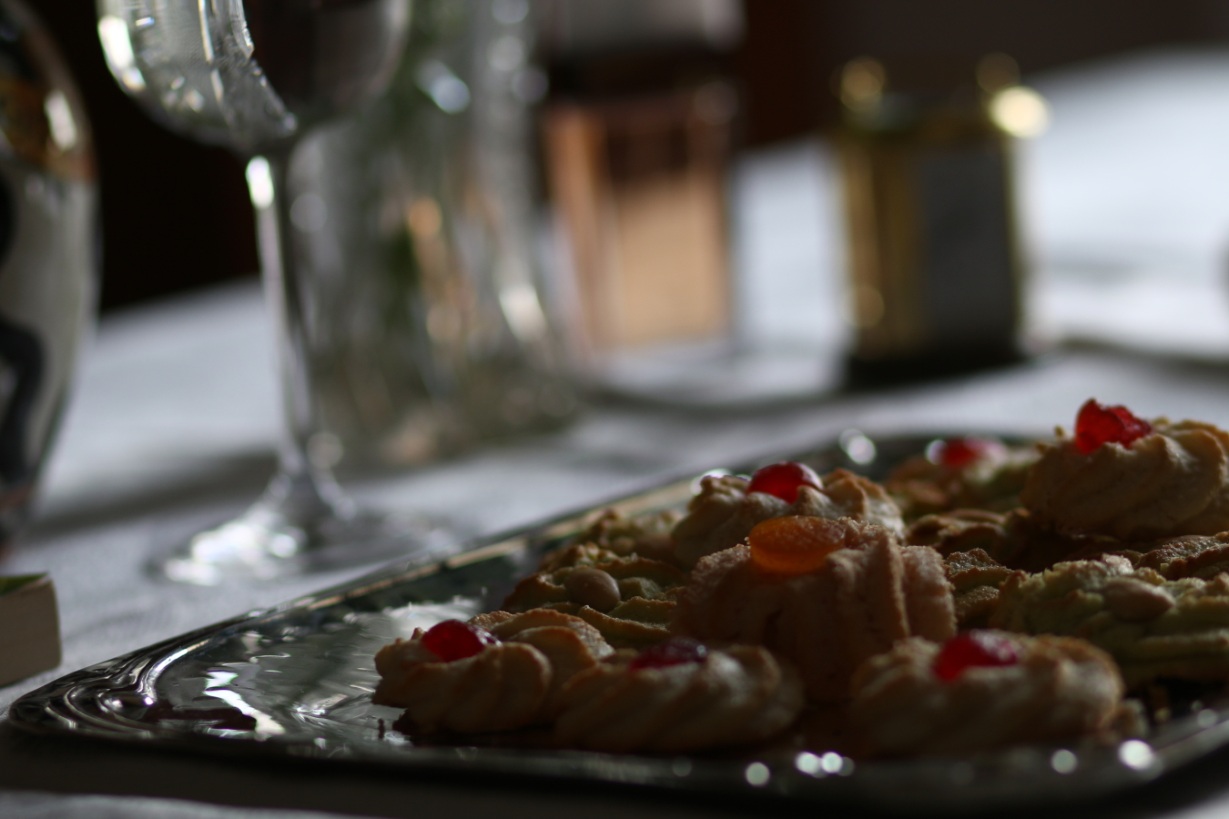 blogger diaries calogero canon photography by The Italian Glam almond cookies sicily