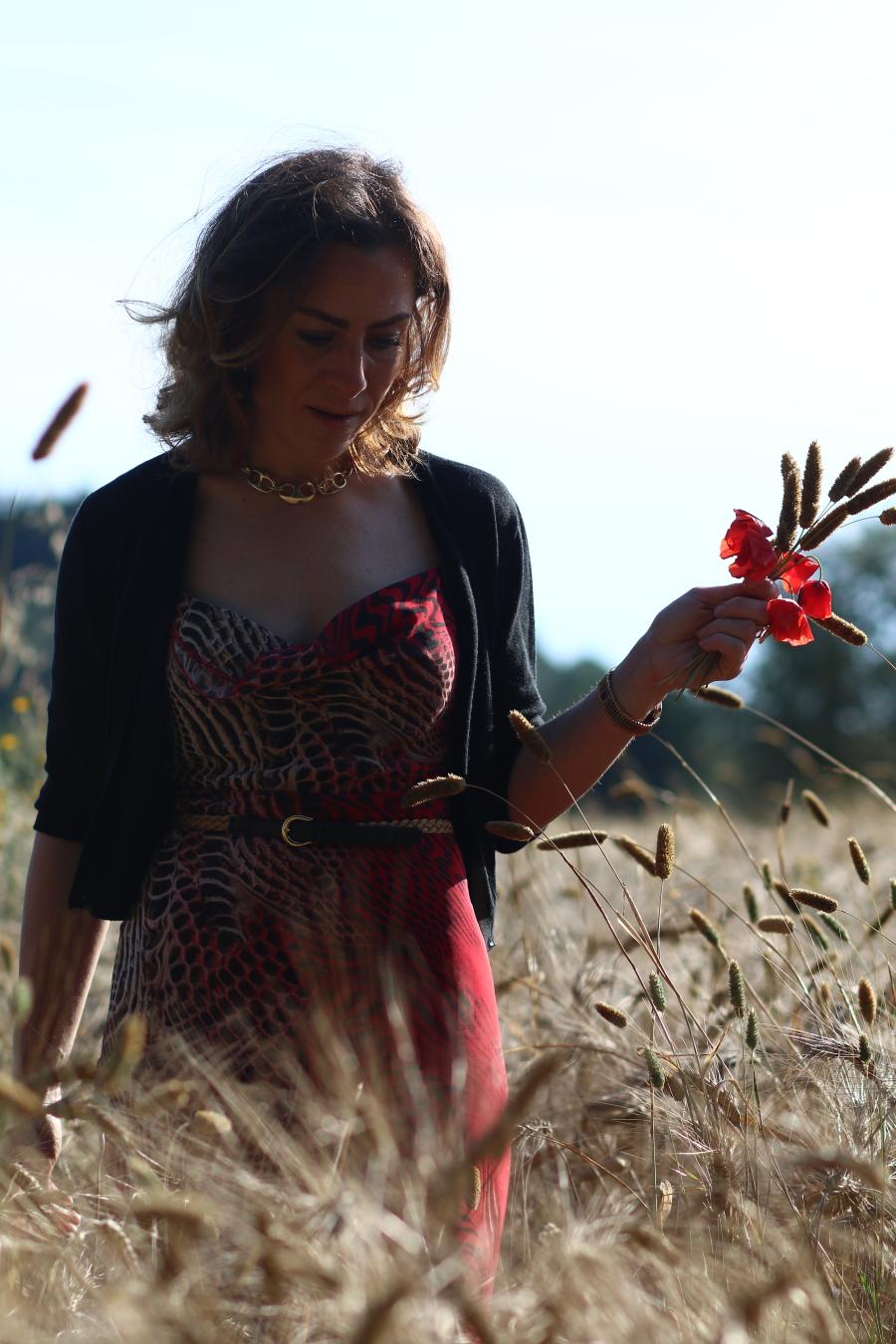 blogger diaries life photography by The Italian Glam vestito seta Unsigned cardigan Pinko