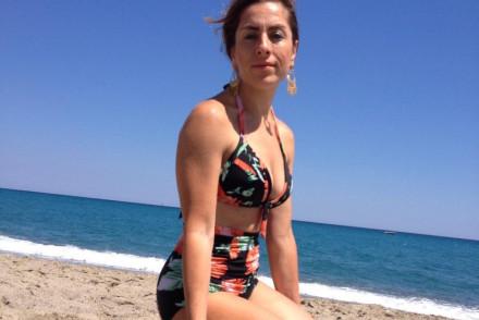blogger diaries pupa di zucchero by The Italian Glam