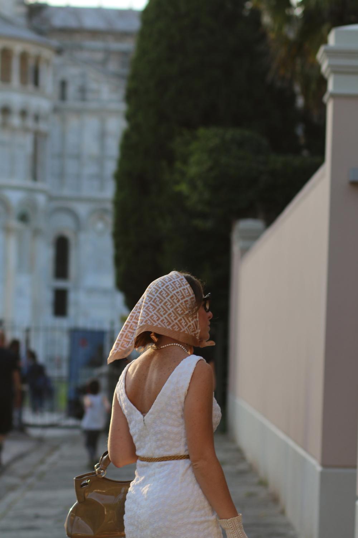 italian drama by The Italian glam pisa