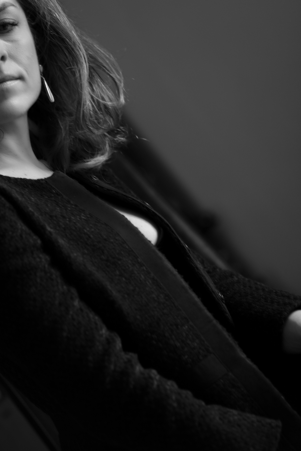 italian stories fashion photography black and white