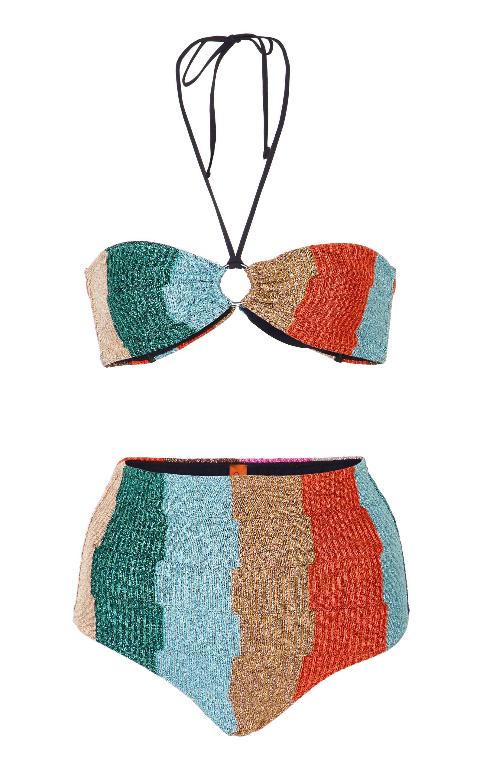 shop with stellina missoni bikini