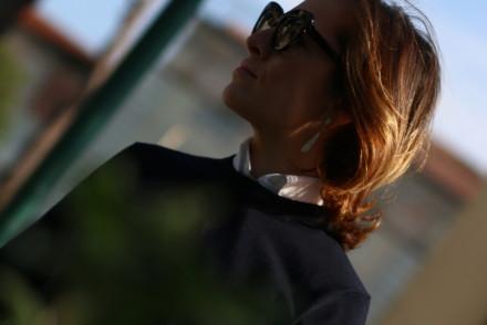 blogger diaries italian style l'avvocato by The Italian Glam camicia Dolce Gabbana maglia Ermenegildo Zegna
