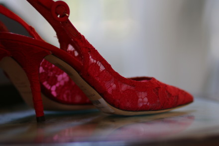 the story of my life intermezzo for her by The Italian Glam dolce gabbana shoes