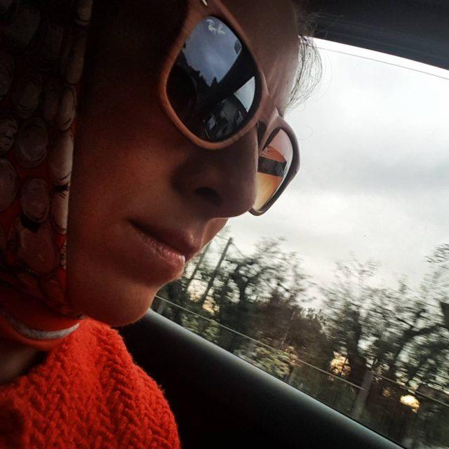 Stellina on her way home Stellimadigiorno anitalianstory fashionstories Leggi tutto