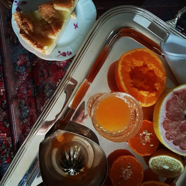 La crostata di limoni di Ninetta more on Instagram Storieshellip