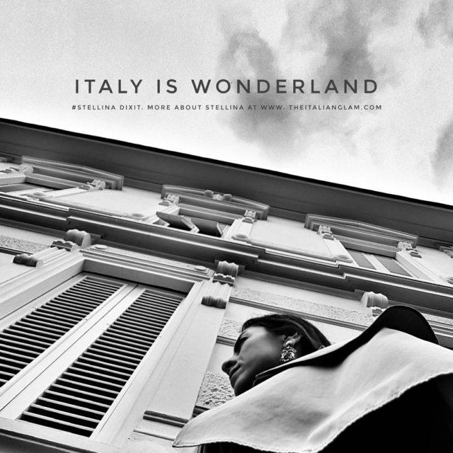 From yesterday trip Italy is Wonderland  Stellinadixit StellinainTuscany Stellinasdiarieshellip