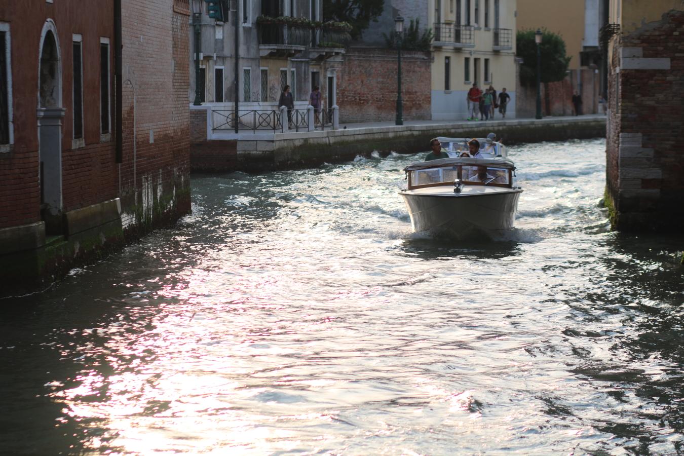 il viaggio storie noir stellina venezia
