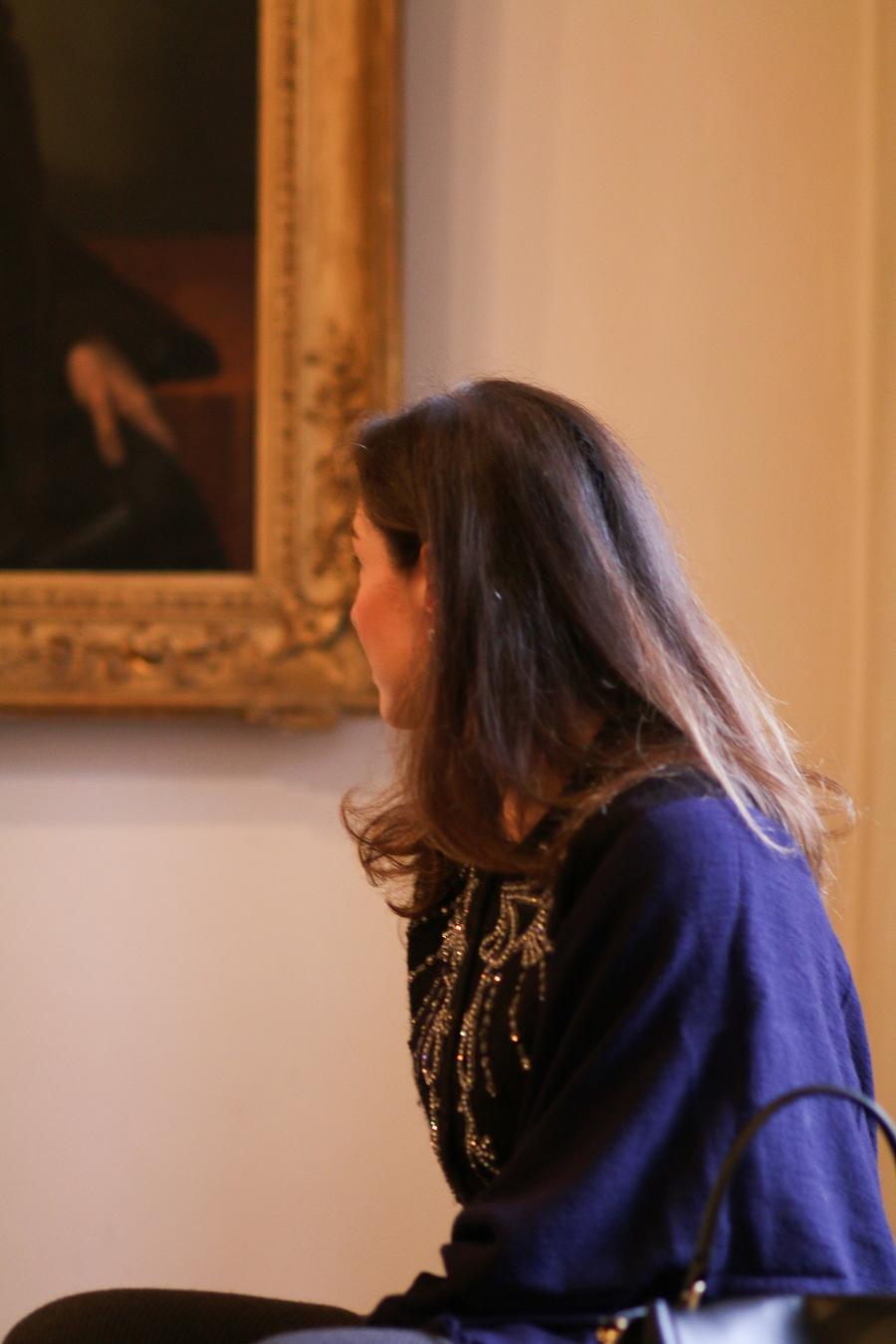 galleria nazionale arte stellina