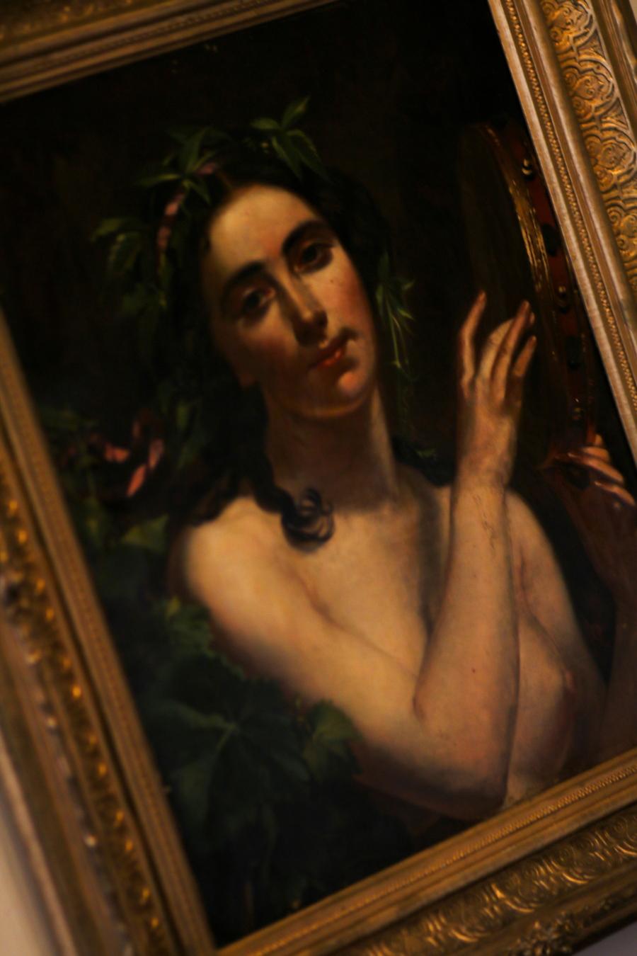 galleria nazionale arte
