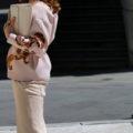 stellina di giorno diari moda felpa msgm