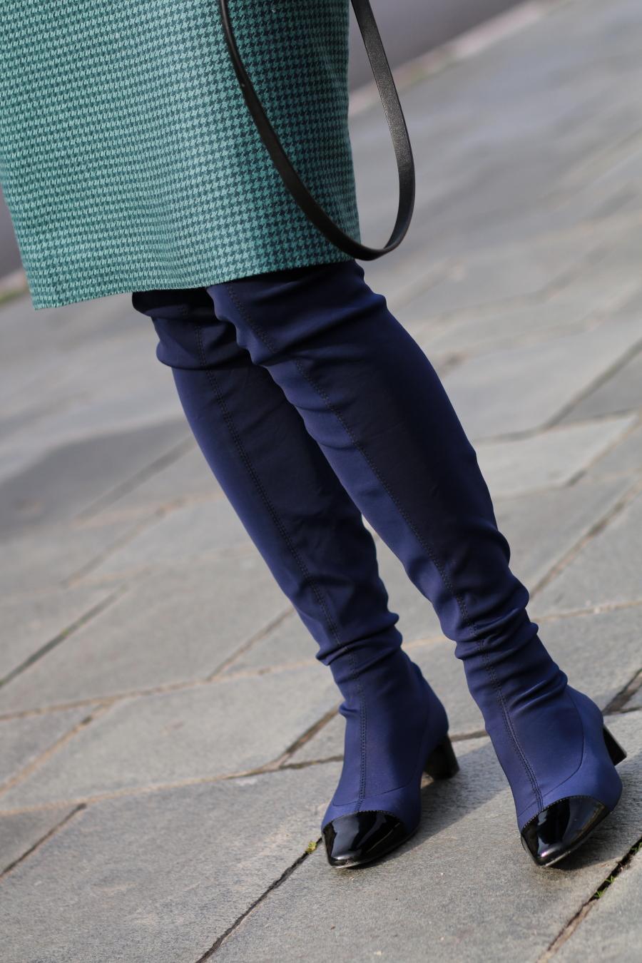 cuissardes storie moda stellina stivali zara
