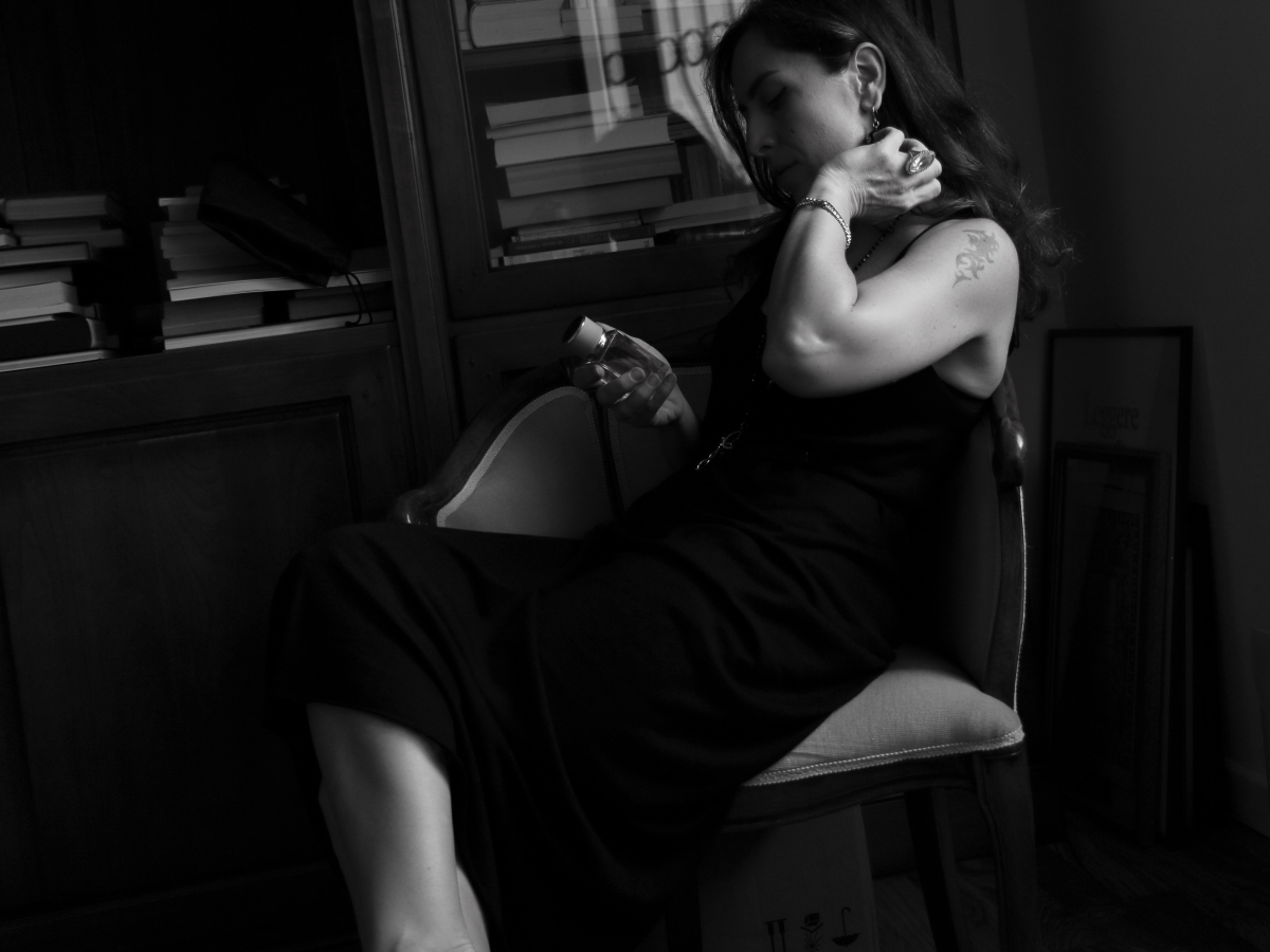 velvet love le storie noir di stellina calogero dolce gabbana