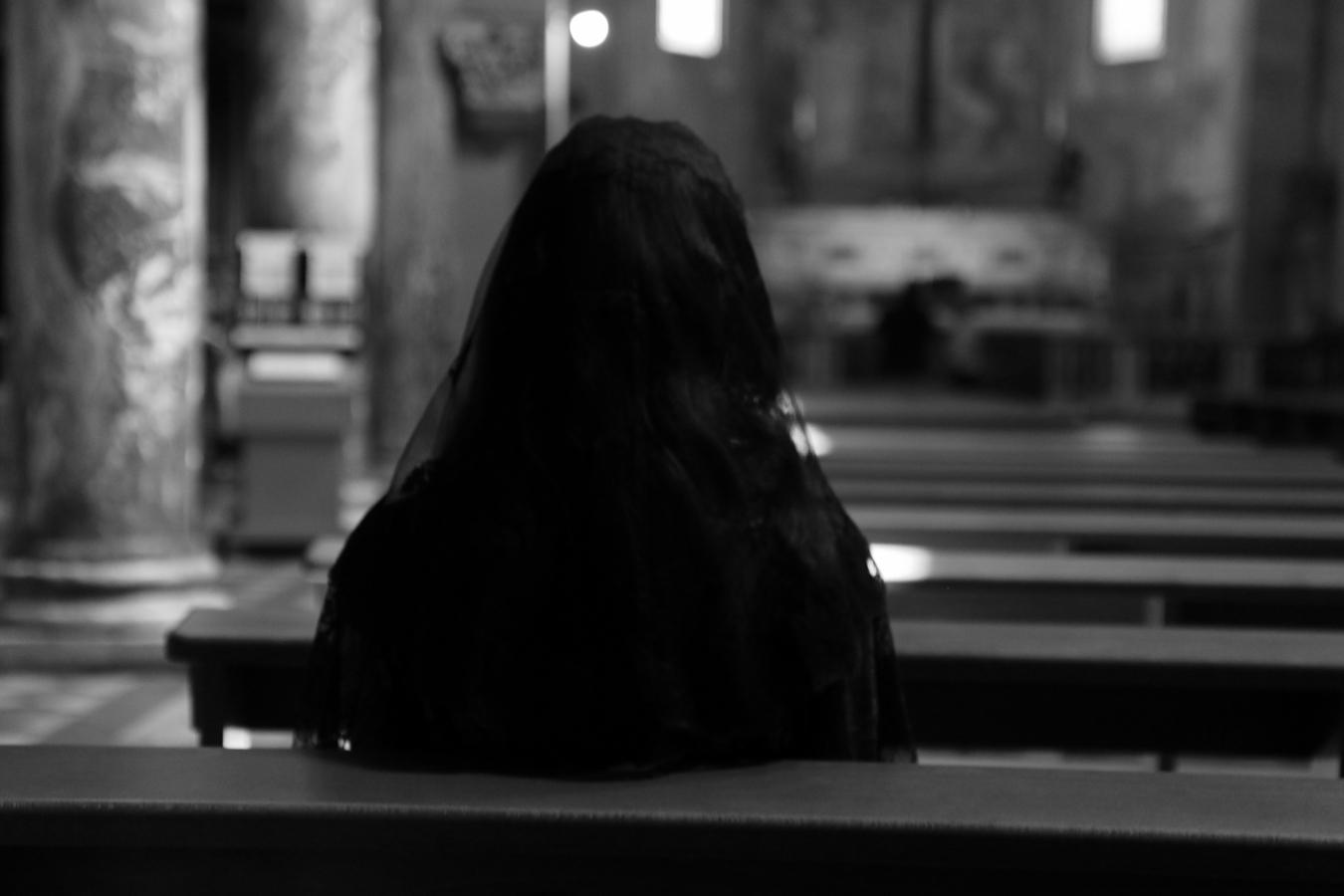 preghiera per calogero dramma stellina e la famiglia